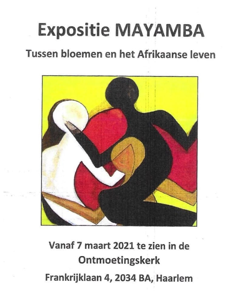 flyer Exposition 2021